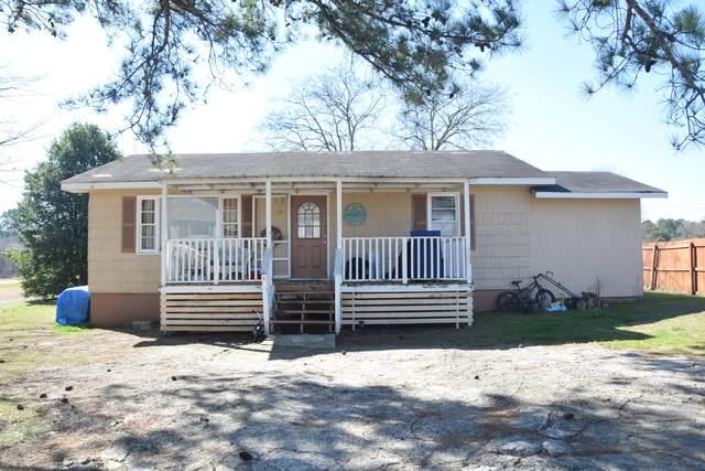 59 Bell Rd, Lafayette, GA 30728 (MLS #1331873) :: Chattanooga Property Shop