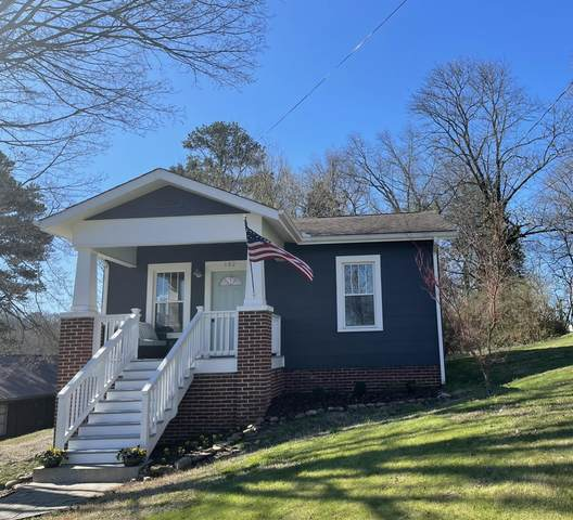 102 Pinehurst Ave, Chattanooga, TN 37415 (MLS #1331877) :: Chattanooga Property Shop
