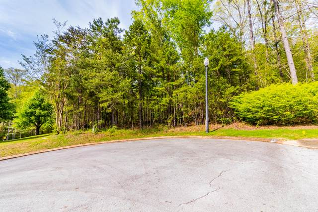 2117 River Harbor Ln, Hixson, TN 37343 (MLS #1331888) :: The Chattanooga's Finest | The Group Real Estate Brokerage