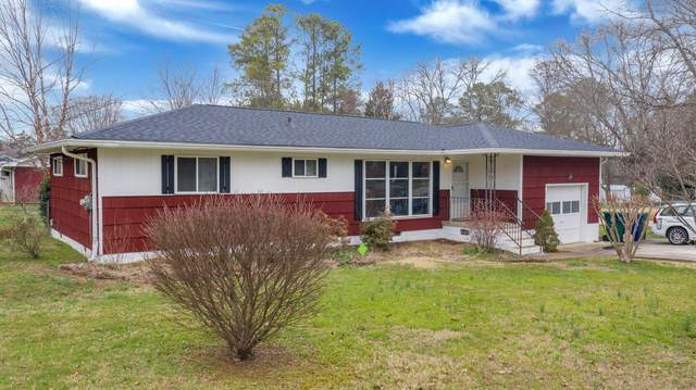 825 Lindsay Ave, Chattanooga, TN 37421 (MLS #1331891) :: Chattanooga Property Shop