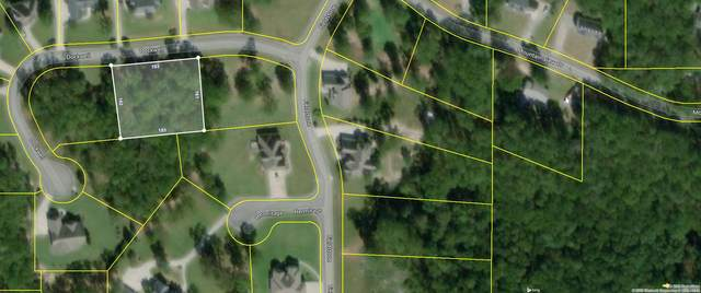 Lot# 12 Dockwell, Tunnel Hill, GA 30755 (MLS #1331894) :: The Jooma Team