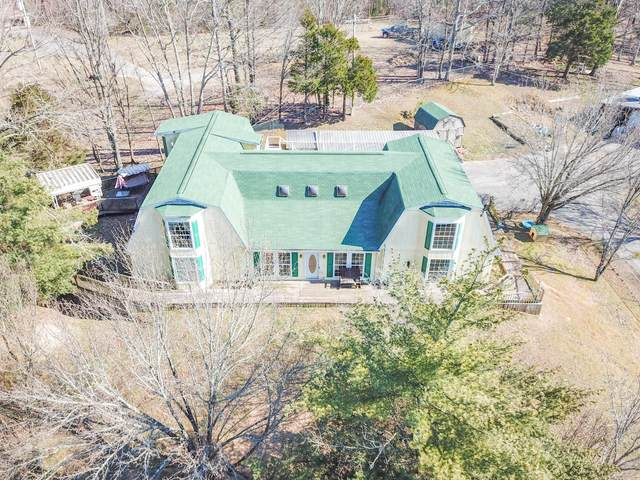 251 J & J Dr, Lafayette, GA 30728 (MLS #1331899) :: Chattanooga Property Shop