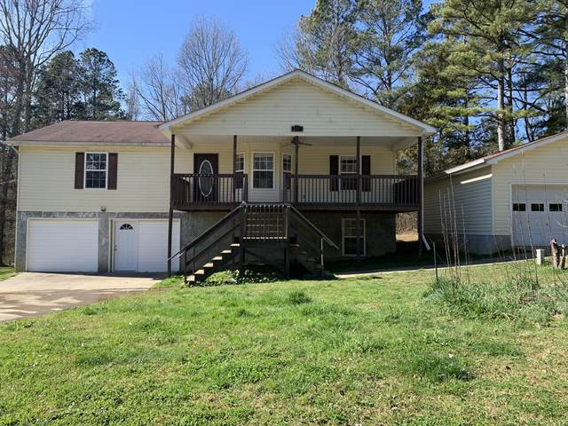 288 NE Old Mt Harmon Rd, Charleston, TN 37310 (MLS #1331909) :: The Chattanooga's Finest | The Group Real Estate Brokerage