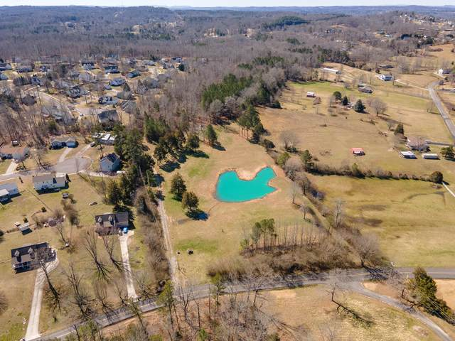 444 NE Old Parksville Rd, Cleveland, TN 37323 (MLS #1331913) :: Chattanooga Property Shop