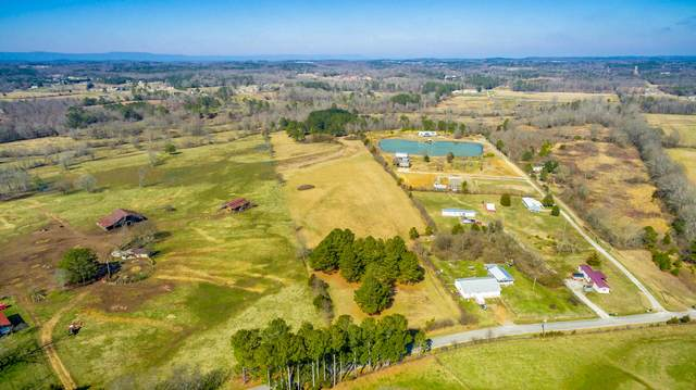 1052 Huffman Rd #7, Lafayette, GA 30728 (MLS #1331922) :: Chattanooga Property Shop