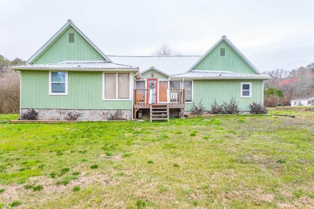 21 Bandy Rd, Lafayette, GA 30728 (MLS #1331936) :: Chattanooga Property Shop