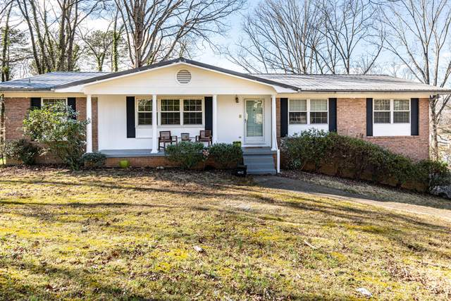 1211 N Concord Rd, Chattanooga, TN 37421 (MLS #1331938) :: EXIT Realty Scenic Group