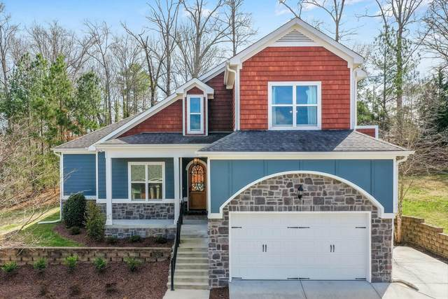 4542 Sailmaker Cir #26, Chattanooga, TN 37416 (MLS #1331945) :: EXIT Realty Scenic Group