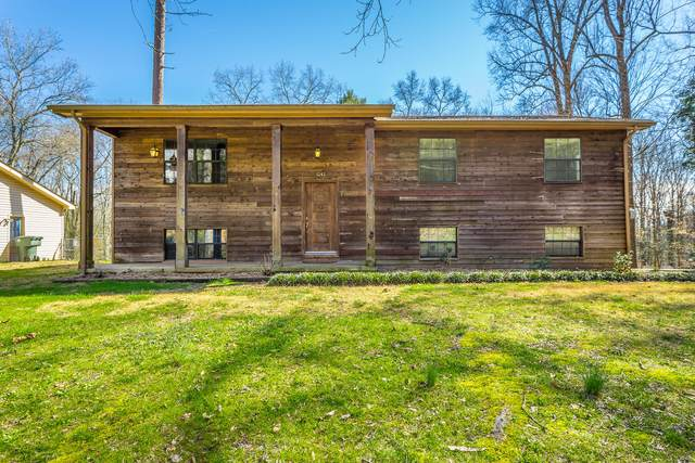 1242 Lower Mill Rd, Hixson, TN 37343 (MLS #1331949) :: Austin Sizemore Team