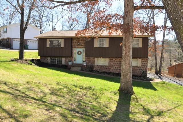 304 Hannah Ln, Hixson, TN 37343 (MLS #1331951) :: The Chattanooga's Finest | The Group Real Estate Brokerage