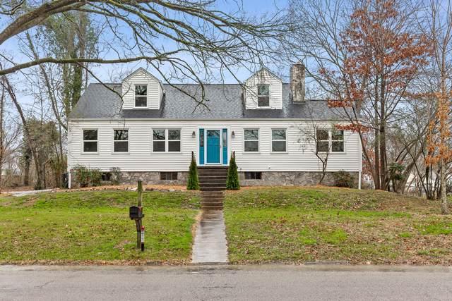 311 Tacoa Ave, Chattanooga, TN 37411 (MLS #1331953) :: Chattanooga Property Shop
