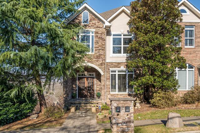 523 Forest Ave, Chattanooga, TN 37405 (MLS #1331969) :: The Hollis Group