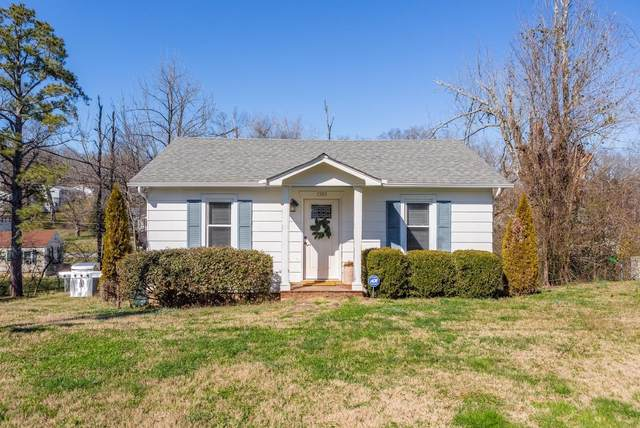 1505 Bagwell Ave, Hixson, TN 37343 (MLS #1331993) :: EXIT Realty Scenic Group