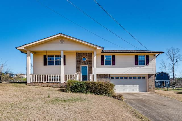 2720 Autumn Chase Dr, Chattanooga, TN 37421 (MLS #1332020) :: Chattanooga Property Shop