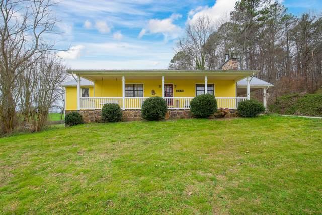 8348 E Highway 136, Lafayette, GA 30728 (MLS #1332027) :: Chattanooga Property Shop