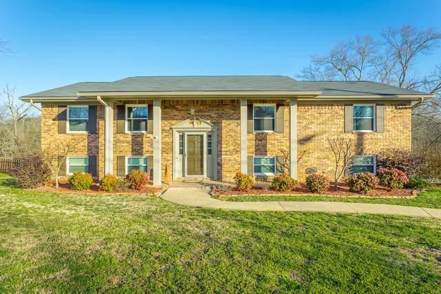 518 Meadowlark Tr, Chattanooga, TN 37412 (MLS #1332028) :: The Edrington Team
