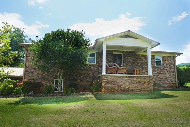 425 Harve Lewis Rd, Pikeville, TN 37367 (MLS #1332032) :: The Robinson Team