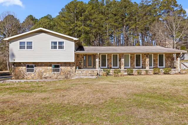 5011 Mc Donald Rd, Mcdonald, TN 37353 (MLS #1332035) :: The Robinson Team