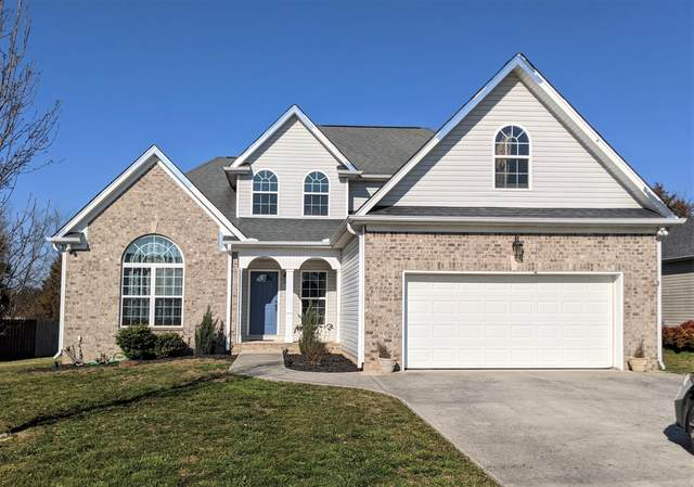 8557 Sunridge Dr, Ooltewah, TN 37363 (MLS #1332036) :: The Chattanooga's Finest | The Group Real Estate Brokerage