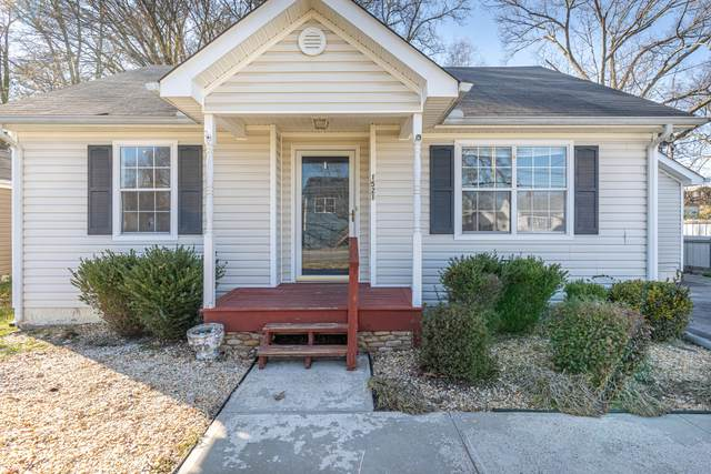 1521 Springvale Rd, Chattanooga, TN 37412 (MLS #1332038) :: Chattanooga Property Shop