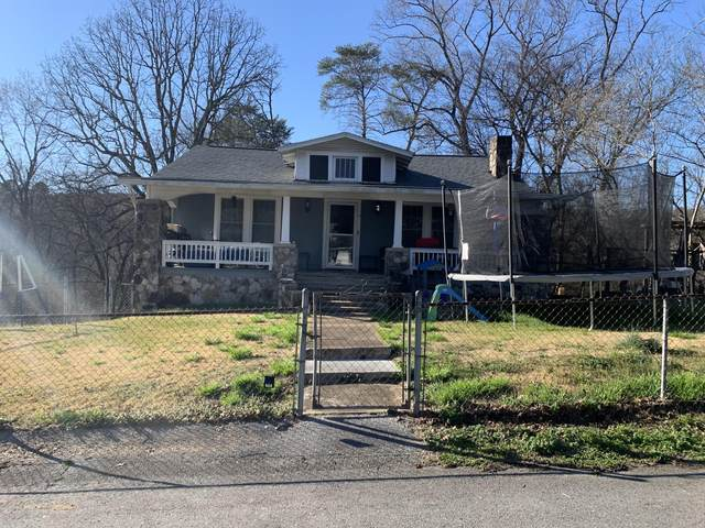 119 Hendricks Blvd, Chattanooga, TN 37405 (MLS #1332041) :: Chattanooga Property Shop