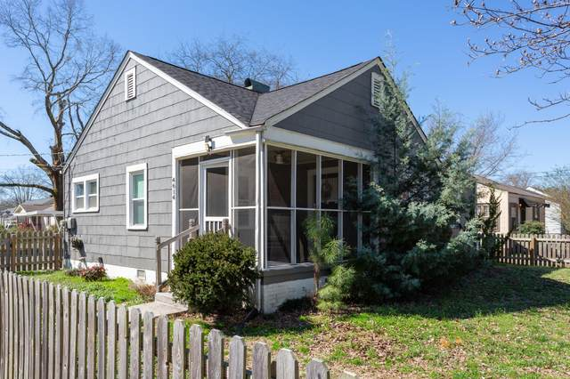 4614 Old Mission Rd, Chattanooga, TN 37411 (MLS #1332051) :: The Hollis Group