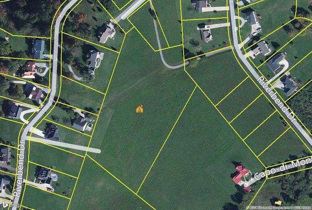 Lot 2 Riverbend Dr #2, Dayton, TN 37321 (MLS #1332052) :: The Robinson Team
