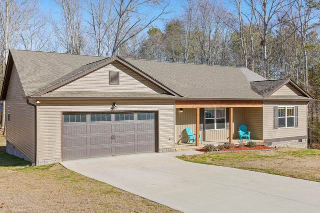 1815 Staghorn Dr, Soddy Daisy, TN 37379 (MLS #1332056) :: The Robinson Team