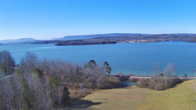 0 Highway 156, South Pittsburg, TN 37380 (MLS #1332058) :: The Robinson Team