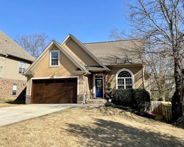 6534 Kenton Ridge Cir, Chattanooga, TN 37421 (MLS #1332079) :: The Hollis Group