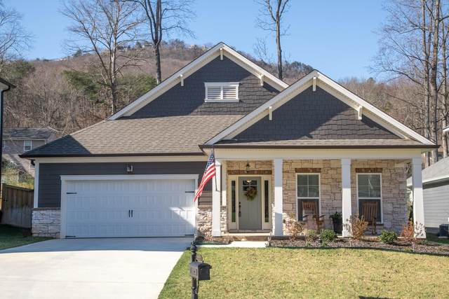555 Deer Valley Dr, Hixson, TN 37343 (MLS #1332081) :: The Edrington Team
