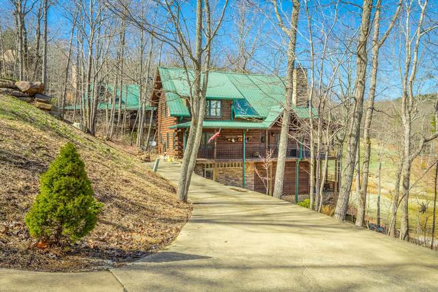 835 Rushing Water Tr, Rising Fawn, GA 30738 (MLS #1332089) :: The Chattanooga's Finest | The Group Real Estate Brokerage