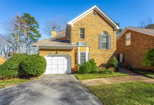 524 Winterview Ln, Chattanooga, TN 37409 (MLS #1332094) :: The Chattanooga's Finest | The Group Real Estate Brokerage