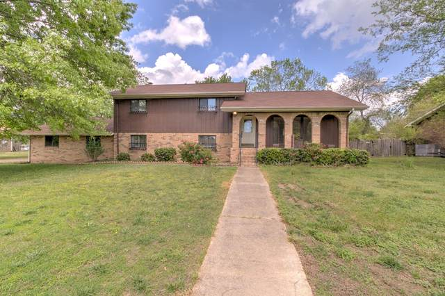 1847 Cotter Rd, Hixson, TN 37343 (MLS #1332100) :: The Chattanooga's Finest | The Group Real Estate Brokerage