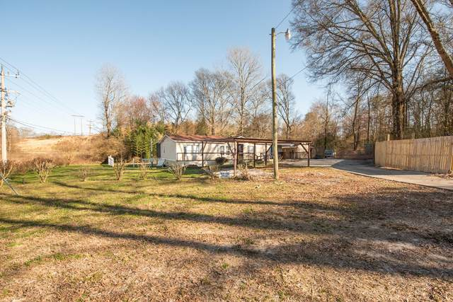 4906 Patsy Pl, Ooltewah, TN 37363 (MLS #1332105) :: The Robinson Team