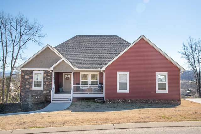 220 SE Timber Top Xing Crossing, Cleveland, TN 37323 (MLS #1332108) :: The Robinson Team