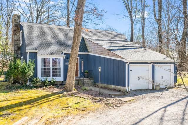114 Arrow Dr, Signal Mountain, TN 37377 (MLS #1332110) :: The Robinson Team