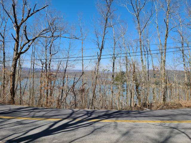 Lot 3 Highway 156, South Pittsburg, TN 37380 (MLS #1332114) :: The Hollis Group