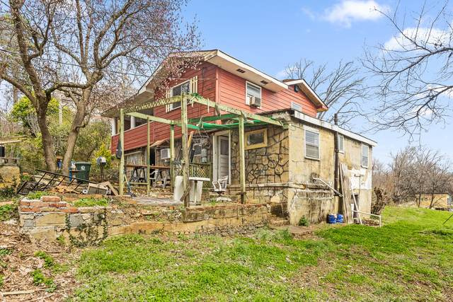 504 Gurley St, Chattanooga, TN 37405 (MLS #1332116) :: The Hollis Group