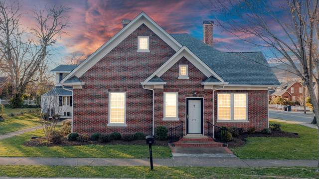 795 NW Worth St Nw, Cleveland, TN 37311 (MLS #1332119) :: The Hollis Group