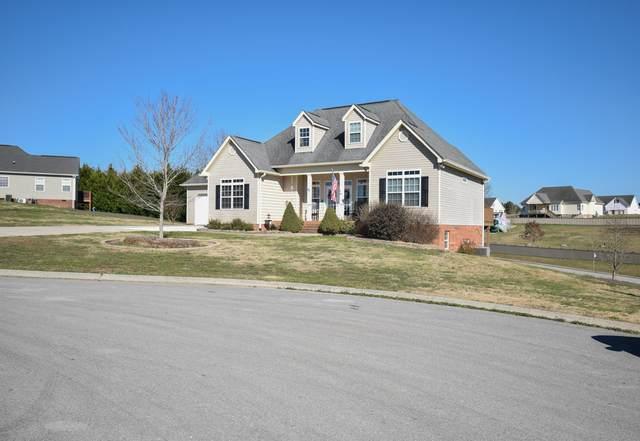43 Oak Run, Rock Spring, GA 30739 (MLS #1332120) :: EXIT Realty Scenic Group