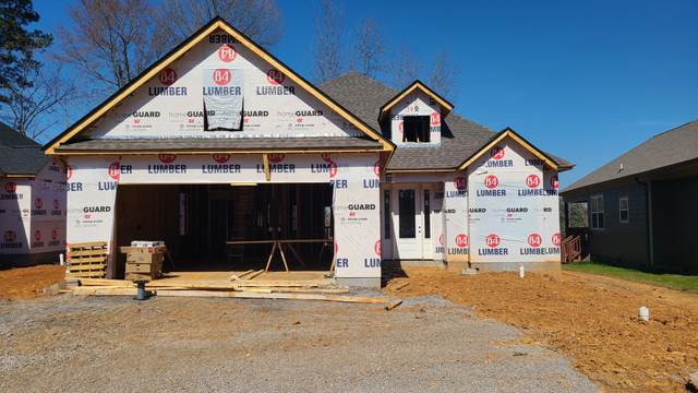 6858 Carnell Way, Chattanooga, TN 37421 (MLS #1332123) :: The Hollis Group