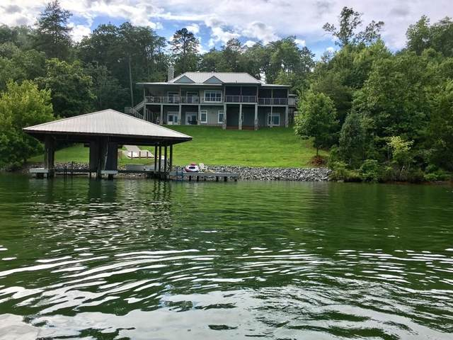 1000 Sherwood Shores Dr #8, Spring City, TN 37381 (MLS #1332279) :: Chattanooga Property Shop