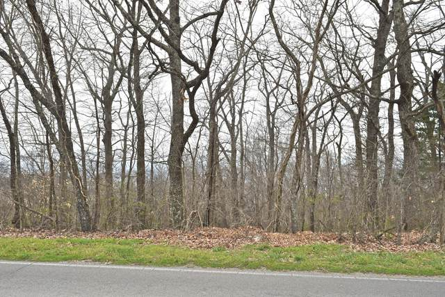 0 Fairview Rd Lot 1, Hixson, TN 37343 (MLS #1332318) :: The Jooma Team