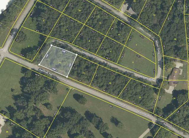 Lot 12 Moon Cir, Spring City, TN 37381 (MLS #1332339) :: Keller Williams Greater Downtown Realty | Barry and Diane Evans - The Evans Group