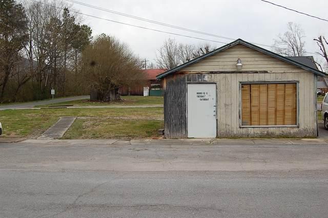 15869 Rankin Ave, Dunlap, TN 37327 (MLS #1332353) :: Smith Property Partners