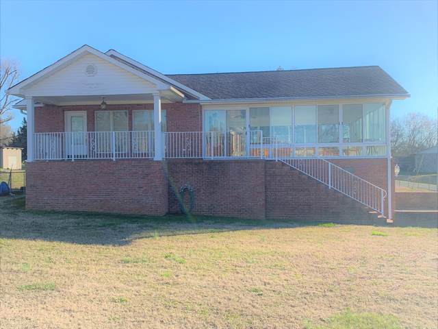 460 S Spruce St, Whitwell, TN 37397 (MLS #1332372) :: The Weathers Team