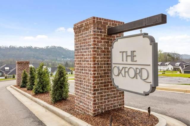 3346 Stone Creek Dr, Chattanooga, TN 37405 (MLS #1332410) :: The Hollis Group