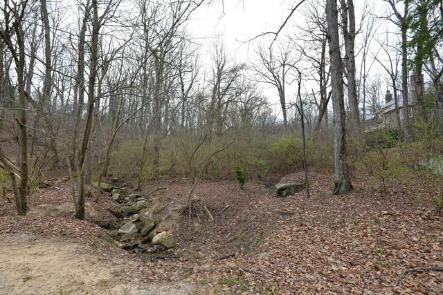 964 Scenic Hwy Lot B, Lookout Mountain, TN 37350 (MLS #1332453) :: Keller Williams Realty | Barry and Diane Evans - The Evans Group