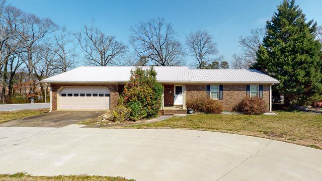 8471 E Brainerd Rd, Chattanooga, TN 37421 (MLS #1332502) :: Chattanooga Property Shop